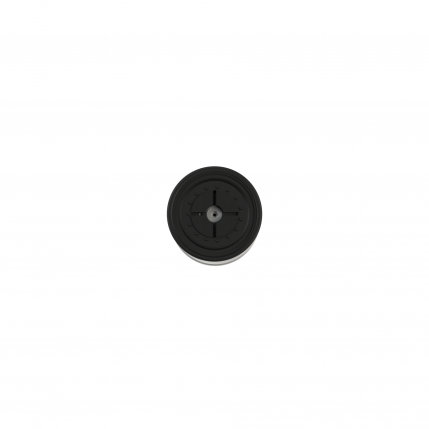 90 mm Round Suction Cup - Glass