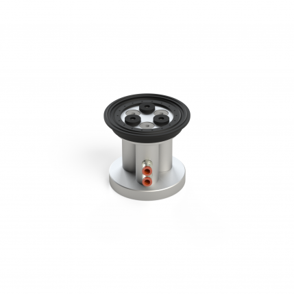 120 mm Round Suction Cup