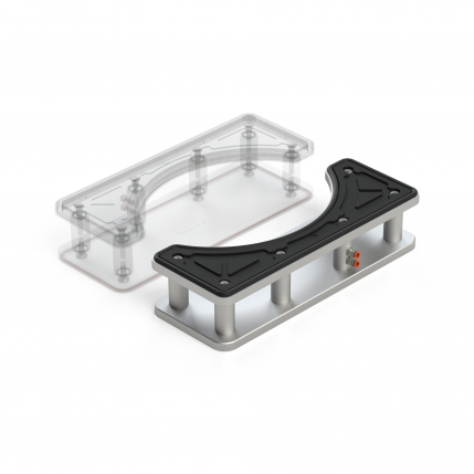 Vanity Sink Suction Cup