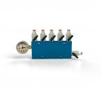 5-Port Venturi Manifold