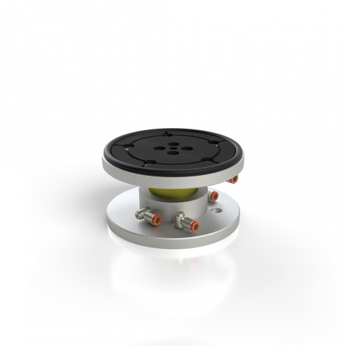150mm Height Retractable Suction Cup