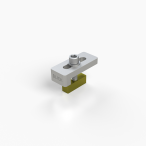 Slot Clamp Assembly - 120mm