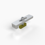 Slot Clamp Assembly - 200mm