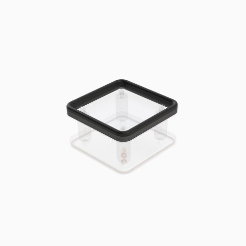 Square Suction Cup Seals