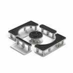 Vanity Suction Cup Kit