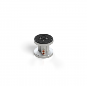 120 mm Round Suction Cup - Stone