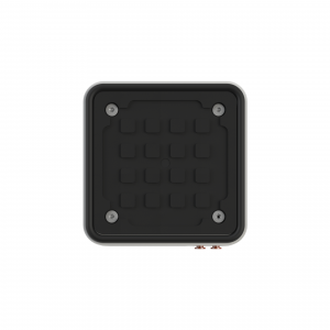 200 x 200 mm Low-Profile Suction Cup