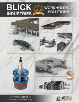 2021 BLICK INDUSTRIES Catalog